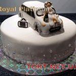 Торт Лимузин_2