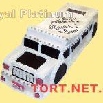 Торт Лимузин_3