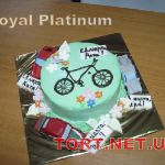 Торт Мотоцикл_10