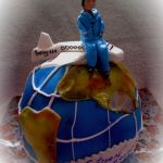 Торт Самолет_5