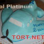 Торт Самолет_6