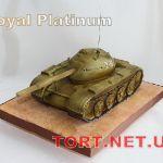 Торт Танк_10