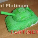 Торт Танк_11