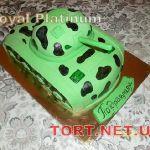 Торт Танк_14
