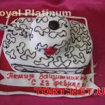 Торт Танк_24