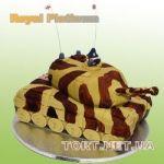 Торт Танк_25