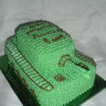 Торт Танк_8