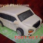 Торт Автобус_4