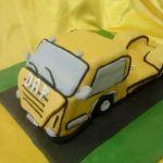 Торт Грузовик_12