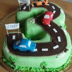 Торт Детское авто_20