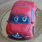 Торт Детское авто_21