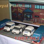 Торт Сервисное авто_10