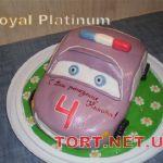 Торт Сервисное авто_12