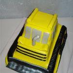 Торт Сервисное авто_13