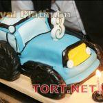Торт Сервисное авто_14