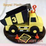 Торт Сервисное авто_15