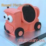 Торт Сервисное авто_16