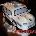 Торт Сервисное авто_4