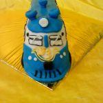 Торт Поезд_8