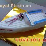 Торт Корабль_13