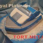 Торт Корабль_6