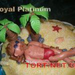 Торт Турист_11