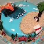 Торт Турист_18
