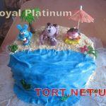 Торт Турист_19