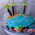 Торт Турист_1