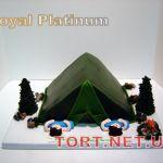 Торт Турист_20