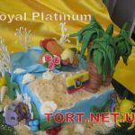 Торт Турист_21