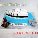 Торт Турист_22