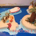 Торт Турист_24