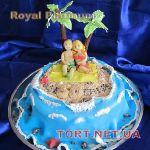 Торт Турист_3