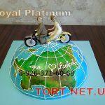 Торт Турист_4