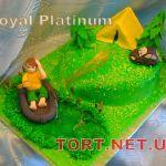 Торт Турист_6