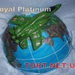 Торт Турист_8