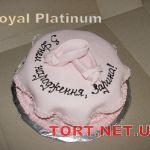 Торт Балерина_3