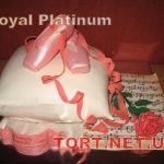 Торт Балерина_6
