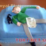 Торт Диван_11