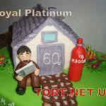Торт Огород_3