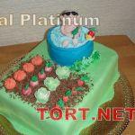 Торт Огород_6