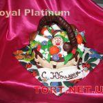 Торт Огород_8