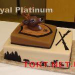 Торт Охота_10