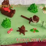 Торт Охота_2