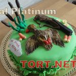 Торт Охота_4