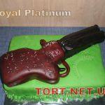 Торт Охота_5