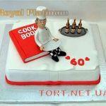 Торт Поварёнок_4