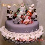 Торт Поварёнок_5