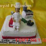 Торт Поварёнок_7
